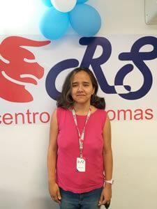 CRS Escola de Idiomas com Metodologia de Ensino Comunicativo e Aulas em Grupos e Individuais